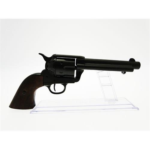 pistola-revolver-colt-nera-peacemaker-cal-45-single-action-army