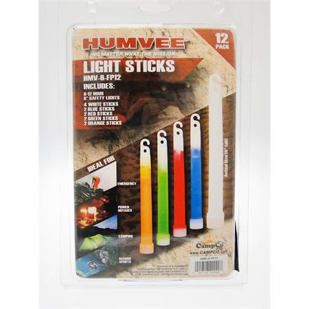 light-sticks-luci-di-emergenza-set-da-12-colori-assortiti