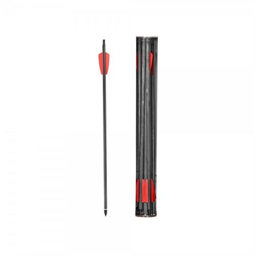 ek-archery-set-10-frecce-in-carbonio-15-per-r9-rx-cobra-system-d-112a