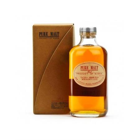 nikka-whisky-pure-malt-red