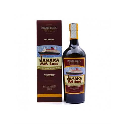 transcontinental-rum-line-sample-5-cl-jamaica-monymusk-2007