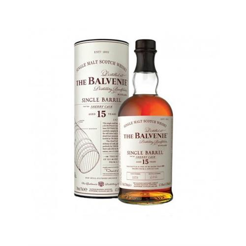 balvenie-15-anni-single-barrel-sherry-cask