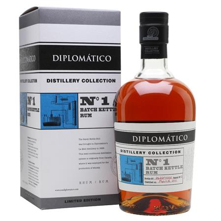 diplomatico-collection-n-1