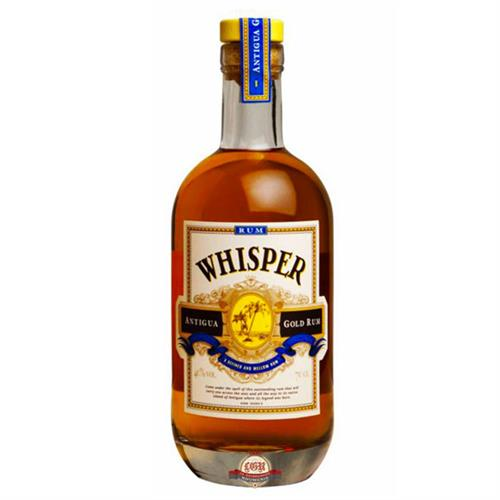 whisper-antigua-gold-rum