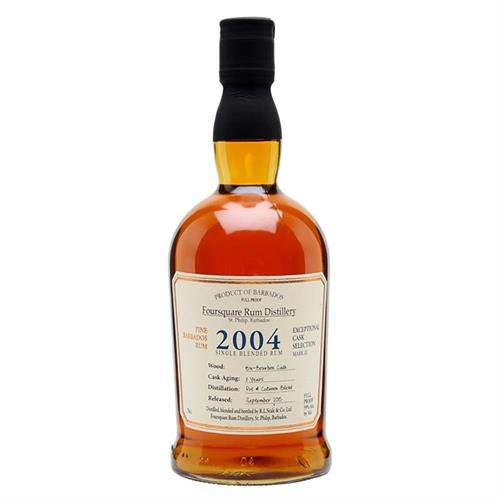 foursquare-distillery-2004-single-blended-rum-11-anni