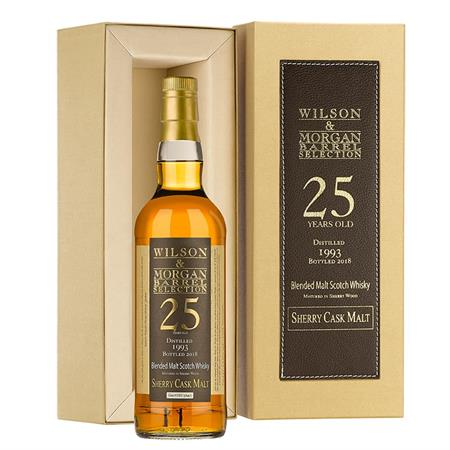wilson-morgan-25-anni-sherry-cask-malt