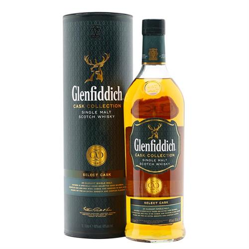 glenfiddich-select-cask-collection