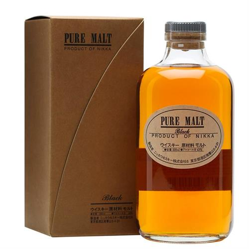 nikka-whisky-pure-malt-black