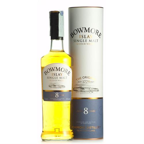 bowmore-8-year-old