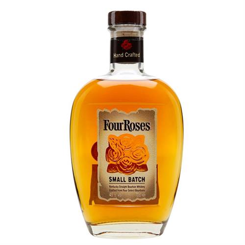 whisky-four-roses-small-batch