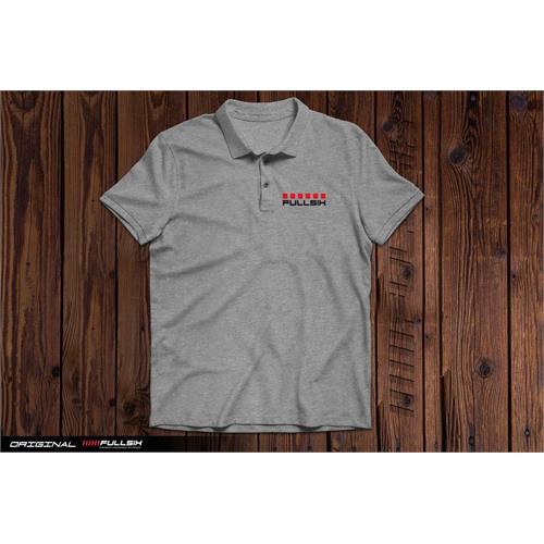 fullsixcarbon-polo-shirt-gray