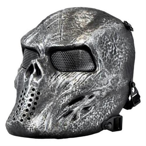 royal-maschera-tactical-skull-in-tecnopolimero-silver-black