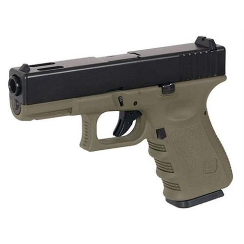 kjworks-g32c-gas-scarrellante-green-black-full-metal