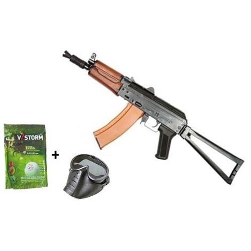 d-boys-ak74su-full-metal-vs-pack-con-pallini-e-maschera