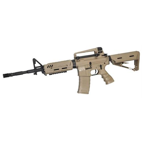 asg-m4-carbine-mx8-cqb-tan-con-valuepack-e-mosfet-integrato