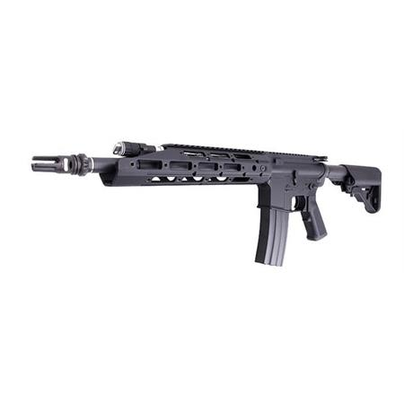 we-m4-ris-raptor-cqb-black-full-metal
