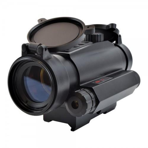 js-tactical-red-dot-1x30-tactical-metal-con-laser-rosso