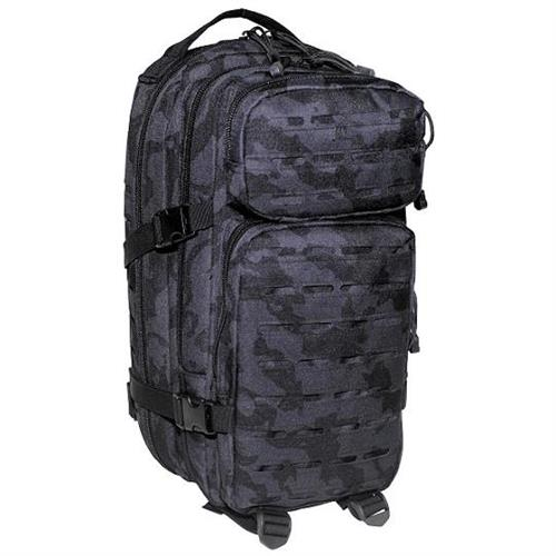 mfh-zainetto-tattico-combat-small-30lt-camo-night-con-molle-lasercut