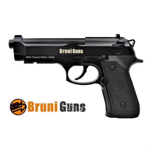 pistola-bruni-co2-b92fs-black-4-5mm-bb-sferici