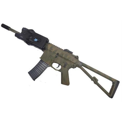 js-tactical-kac-pdw-long-type-full-metal-mimetico-forest-green
