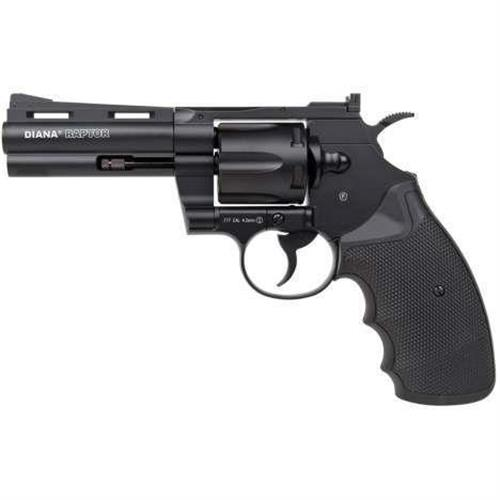 revolver-diana-raptor-4-gas-co2-cal-4-5mm-aria-compressa