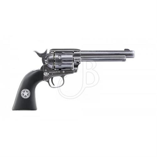 revolver-colt-single-action-saa-45-ranger-con-fondina