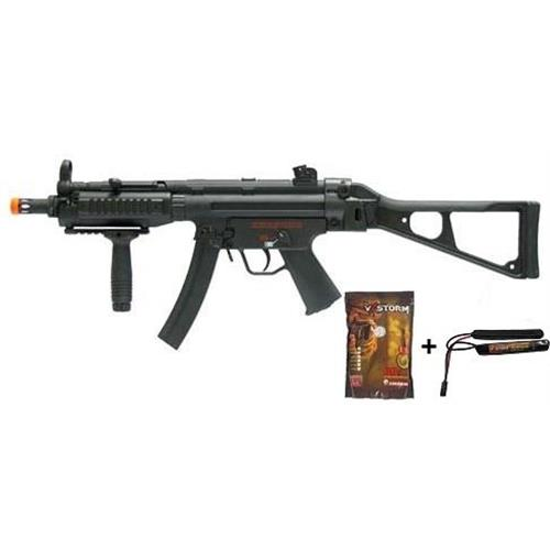 cyma-mp5-tactical-ris-full-metal-vs-pack-con-pallini-e-batteria