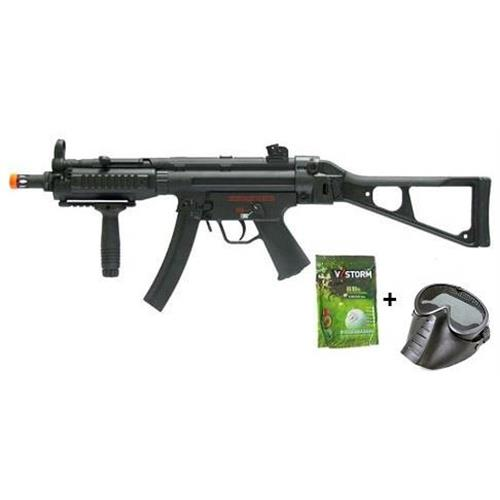 cyma-mp5-tactical-ris-full-metal-vs-pack-con-pallini-e-maschera