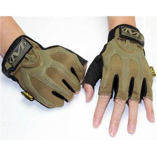 mechanix-guanti-tattici-m-pact-tactical-half-finger-tan