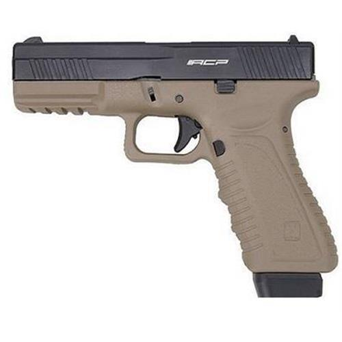 aps-g17-tactical-tan-gas-co2-scarrellante-full-metal
