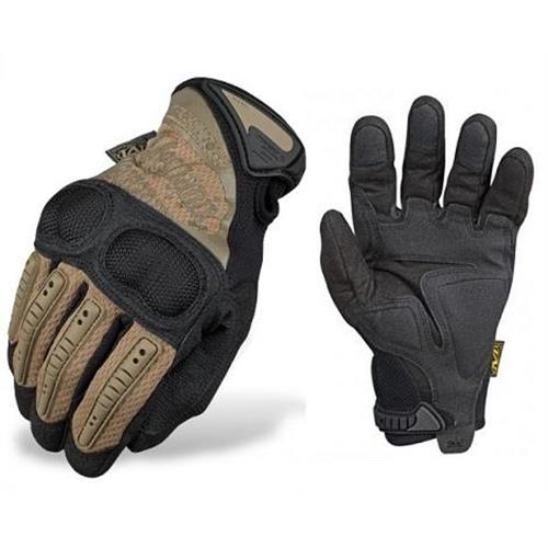 mechanix-guanti-tattici-m-pact-3-coyote