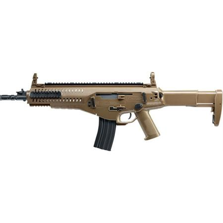 beretta-arx-160-tan-top-fire