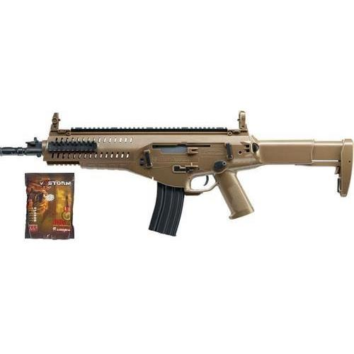 beretta-arx-160-tan-top-fire-con-5000-pallini