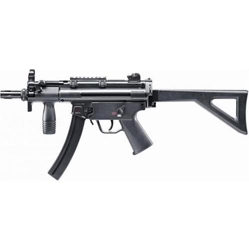 heckler-koch-mp5-kurz-pdw-4-5mm