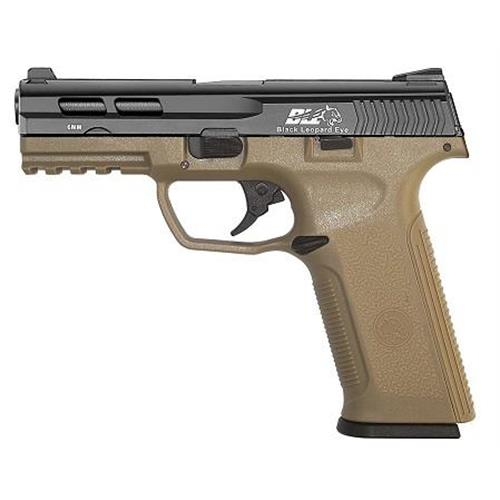 ics-xae-pistol-gas-scarrelante-two-tone-metal-slide