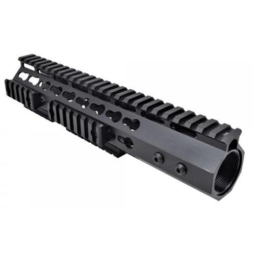 js-tactical-rail-system-tactical-keymod-full-metal-da-10-pollici