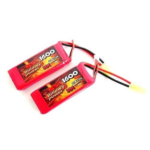 billowy-power-2pz-batteria-lipo-1600mah-7-4v-30c-power-life