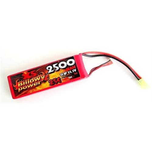 billowy-power-batteria-lipo-2500mah-11-1v-25c-power-life