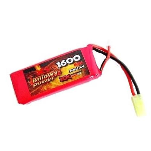 billowy-power-batteria-lipo-1600mah-7-4v-30c-power-life