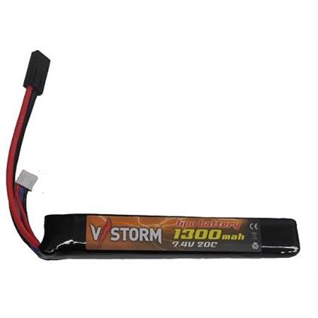 v-storm-batteria-lipo-1300mah-7-4v-20c-ultra-power