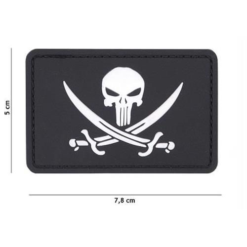 v-storm-patch-3d-in-pvc-con-velcro-punisher-pirata-nero