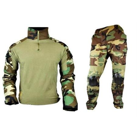 js-tactical-uniforme-warrior-woodland-pantalone-felpa