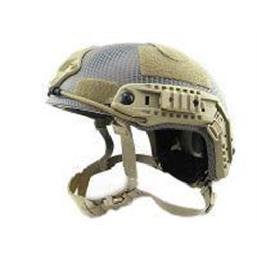 v-storm-casco-da-soft-air-fast-system-tactical-rail-net