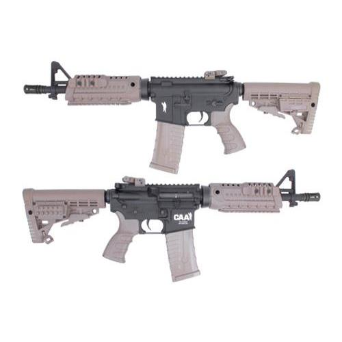 king-arms-m4-tactical-ris-short-barel-tan