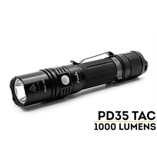 torcia-led-fenix-pd35-xp-l-1000-lumen-tactical-new-edition
