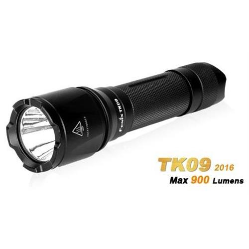torcia-led-fenix-tk09-xp-l-hi-led-900-lumens