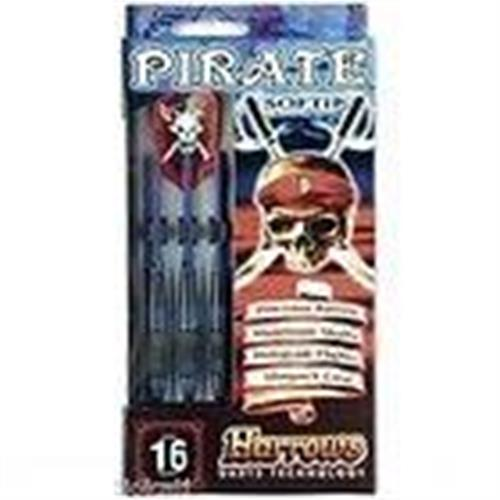 harrows-set-3-dardi-pirate-ebonite-brass-blu-per-bersaglio-elettronico