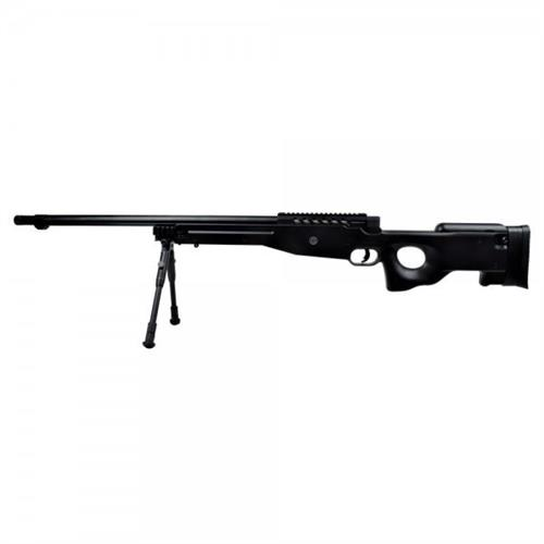 sniper-1000-l96-nero-tactical-new-a-molla-con-bipiede