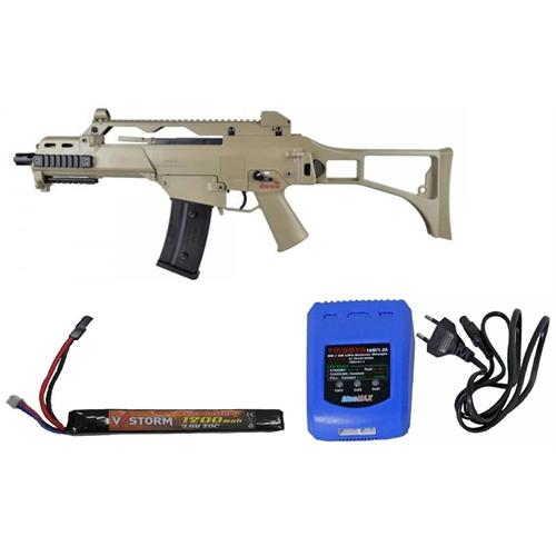 d-boys-g36c-tan-with-lipo-battery-and-battery-charger