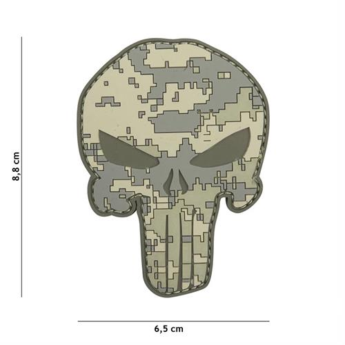 patch-3d-in-pvc-con-velcro-punisher-pixel
